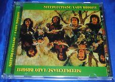 STEEPLECHASE - Lady Bright - Audio CD