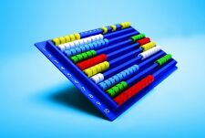 Childrens Slide Abacus Numeral System and Arithmetic