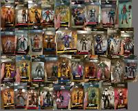 Brand New  - Assorted Marvel Legends Figures NO BAF Piece (Updated Description)