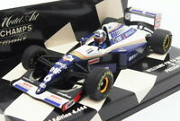 Minichamps 1/43 Scale 430 950096 - F1 Williams FW 16 Renault '95 - D.Coulthard