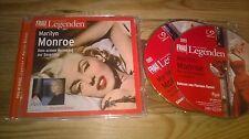 CD Hör Floriane Daniel - Marilyn Monroe Legenden 2CD (... min) SPV / HÖRSALON
