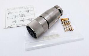 Siemens 6FX2003-0CB10 6FX2 003-0CB10 Leistungsstecker Power Connector -unused-