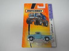Matchbox MBX Metal 1956 Ford Pick-Up #66