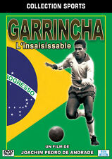 DVD Collection sports - Garrincha, l'insaisissable