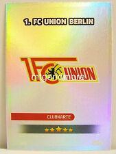 Match coronó 2016/17 2. liga - #400 1. fc Union Berlin-club mapa/escudo