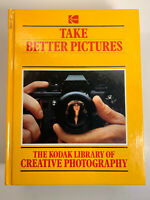 The Kodak Library of Creative Photography 6 Volumes by Kodak and Time-Life