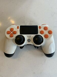 scuf controller ps4 & pc compatible
