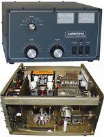 Ameritron AL-811H 800W HF Amplifier - 4 x 811A Tubes, 120V