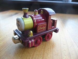 Take Along n play Thomas Tank & Friends Train - LADY - POST DISCOUNTS!