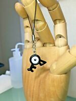 Unown - Pokemon - Charm/Keychain