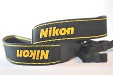 Classic Nikon AN-DC1 AN DC 1 Camera Shoulder strap for FM2 D3200 D3300 D7200 D90