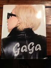 LADY GAGA  BOOK RICHARDSON BORN THIS WAY MONSTER Celebrity, Diva, Music, bands