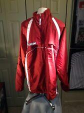 CCM Men's Hockey Windbreaker Jacket Size Adult M
