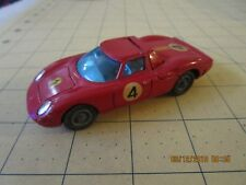 CORGI TOYS #314 Ferrari Berlinetta 250 Le Mans Car RARE