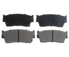 Disc Brake Pad Set-2 Door, Sport Utility Front Raybestos SGD418C