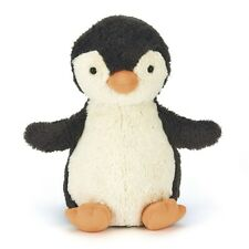 Jellycat: Peanut Penguin{Medium}{PNM3PN}