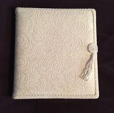 Vintage Exposures Brand Ivory Wedding Album - New and Unused - No Box