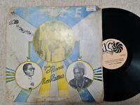 "Prince Nico Mbarga ""Bele"" Afro Soukous LP Nico Records Nigeria"