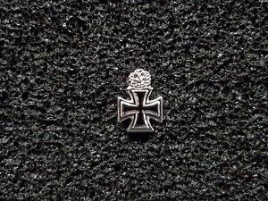 (C12) Pin zum Ritterkreuz des Eisernen Kreuzes mit Eichenlaub