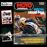 MOTO JOURNAL N°599 SUZUKI GS 1100, KAWASAKI GPZ 1100 ZX, GRAND PRIX LE MANS 1983