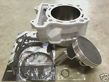 CRF450F CRF450 HONDA STOCK SIZE CYLINDER KIT WITH PISTON AND GASKETS 2002-2008