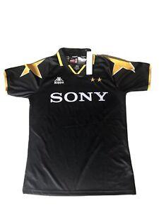 Juventus Shirt 1995/1996 Third Remake Size Large