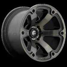 FUEL  20 x 9 Beast Car Wheel Rim 6x135  Part # D56420908957