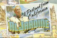 Al Jardine The Beach Boys Singer Co-Founder Rare Signed Autograph Photo