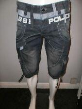 Cargo, Combat 883 Police Jeans for Men