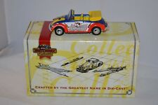 Matchbox Collectibles DYM37622 VW Beetle Budweiser excellent model in box