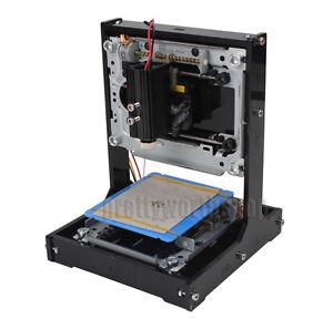 500mW USB DIY Laser Engraving Machine Cutting Printer Engraver Logo Picture Mark