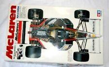 Tamiya 1/12 McLaren Honda MP4/6 SENNA F1 With MFH Book & TABU Design Decals