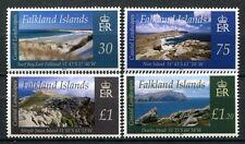 FALKLAND 2012 Küsten Ansichten Landschaften **