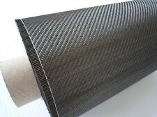 Carbon Fiber Cloth Fabric 2x2 Twill 12