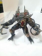 McFarlane - Spawn Mutations Series 23 (2003) Spawn Figure Loose