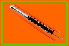 Stihl Heckenscheren Messersatz HS 81 HS81 HS81R HS81T HS81RC 600mm Trimmschnitt