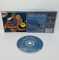 Blake Stone Planet Strike CD Rom PC Wizard Works 1995 Computer Game Complete