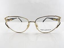TED LAPIDUS PARIS TL704 Designer Eyeglasses Brille Goggles lunettes NEU NEW