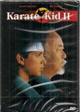 """DVD """"Karaté Kid 2"""" -John G. Avildsen   NEUF SOUS BLISTER"""