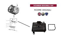 Ölfilter Automatische Übertragung Original Fiat Freemont