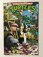 Teenage Mutant Ninja Turtles Funko Universe #1 Cover A IDW 2017