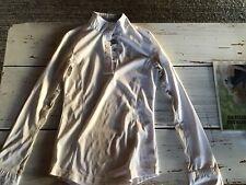Horze Long Sleeve Show Shirt