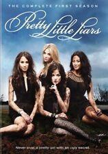 Pretty Little Liars The Complete First Season Region 1 DVD
