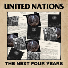 United Nations - Next Four Years [New CD]