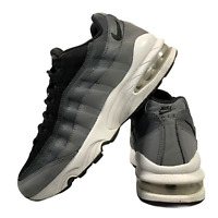 Nike Air Max 95 Womens Boys Shoes Size Uk 4 or 3.5 Grey Sports Trainers EUR 36.5