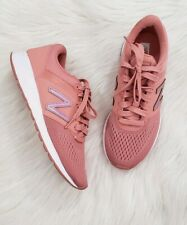 New Balance Women's Athletic Running Sneakers Pink Size 6.5