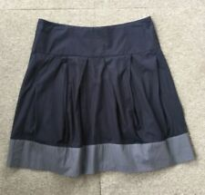 Country Road Cotton Knee-Length Skirts for Women