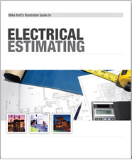 Mike Holt's Illustrated Guide to Electrical Estimating