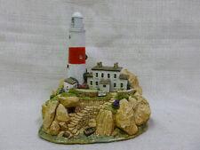 2003 Lilliput Lane Portland Bill Illuminated Cottage L2645