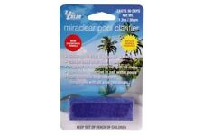 LoChlor Miraclear 35 gram Swimming Pool Clarifier Cubes - 3 Pack Free Freight